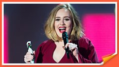 Adele sweeps 2016 Brits and talks upcoming tour