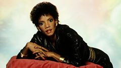 The Funk Family Tree: Melba Moore