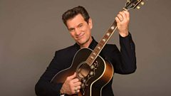 Chris Isaak with Rigsy