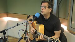 Nick Heyward Live in Session