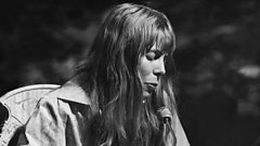 Joni Mitchell - The Jazz House Pocket Legends
