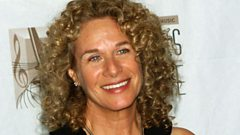 "Carole King: ""We had a few different names for the musical, but ended up going with Beautiful!"""