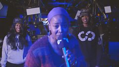 1Xtra's Female Freestyle ft. Lady Lykez, C Cane, The Floacist & Ms Banks