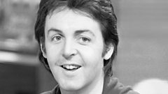 How Paul McCartney almost didn't sing Bond theme Live and Let Die