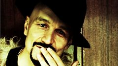 Tim Booth talks James album & remembers the old times.