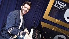 Chris meets one of Nashville's coolest country stars Thomas Rhett