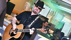 "Dave Stewart: ""Annie and I played Sweet Dreams to 11 people and drove 3 hours back again"""