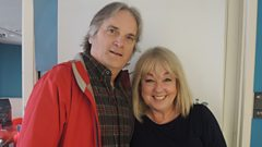 Long Ryders' Sid Griffin chats to Liz Kershaw
