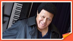 "Chubby Checker: ""I compare myself to the men who invented the lightbulb and telephone"""
