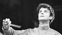 Sir James MacMillan remembers Sir Peter Maxwell Davies
