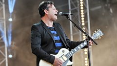"Manic Street Preachers: ""We're seeing if our brains still work"""
