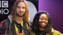 'Who are you, and what are you doing with my band??' - Kevin Parker of Tame Impala talks cover songs