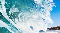 Debussy: La mer (extract)