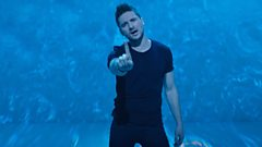 Sergey Lazarev (Russia):'You Are The Only One'