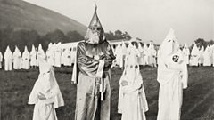 The story of 'What A Man' and the Ku Klux Klan
