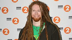 "Newton Faulkner: ""I'm really intrigued who comes to see it because American Idiot's not a normal musical"""