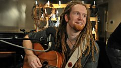 Newton Faulkner talks to Steve Wright