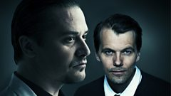 Mike Patton & John Kaada