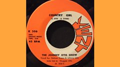 Funk Family Tree: Johnny Otis