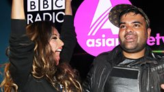 Naughty Boy has a new album coming out!