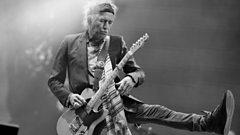 Keith Richards - Listen to Part One of Matt Everitt's Rolling Stones interviews