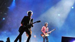 Charlie Watts & Ronnie Wood - Listen to Part Two of Matt Everitt's Rolling Stones interviews