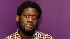 'This new album has got an old school soul sound' – Michael Kiwanuka's new direction