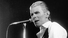 When Bowie sang Brel
