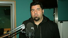 Chino Moreno: How To Stay Creative After 27 Years