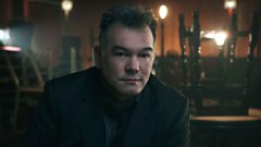 Stewart Lee - How leftfield jazz is like comedy