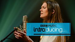 Rosie Lowe - Woman (BBC Introducing Live Session)