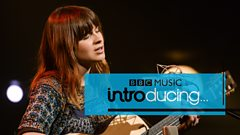 Gabrielle Aplin - Home (BBC Introducing Live Session)