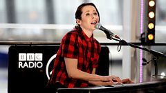 Nerina Pallot - Everybody's Gone To War (The Quay Sessions)