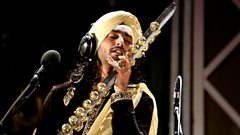 Mera Safar with Satinder Sartaaj.