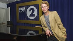 "Tom Odell: ""... and then I forgot my own breakfast!"""