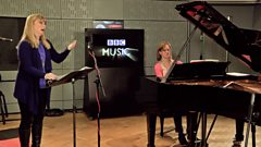 In Tune Sessions Proms Special: Lucy Crowe