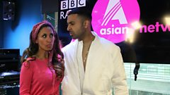 Jay Sean reads mean comments
