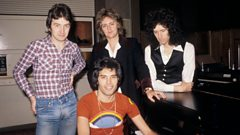 [LISTEN] Queen's Roger Taylor chats to 6Music Breakfast