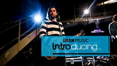 The Amazons - Ultraviolet (BBC Introducing session)