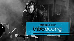 The Amazons - Stay With Me (BBC Introducing session)