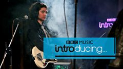 The Amazons - Millions (BBC Introducing session)