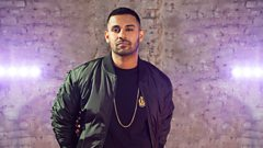 Asian Network Live Old Skool - Jaz Dhami