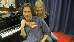 "Rufus Wainwright: ""A Midsummer Night's Dream is a great one to start with""."