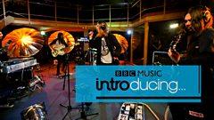 Broken Hands - Meteor (BBC Introducing session)