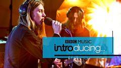 Broken Hands - Death Grip (BBC Introducing session)