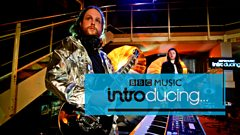 Broken Hands - Four (BBC Introducing sessions)