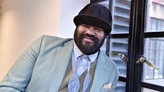 "Gregory Porter: ""Prince was one of the great musical masters"""
