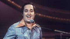 "A young Neil Sedaka talks about composing ""75 ballads"" in a rare archive interview"