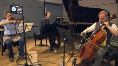 In Tune Sessions: Max Richter - Sleep