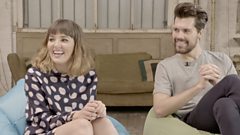 Sounds Random: Oh Wonder